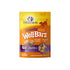 Wellness Wellbars Crunchy Chicken & Cheddar Cheese Dog Treats 8oz