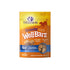 Wellness Wellbars Crunchy Whitefish & Sweet Potato Dog Treats 8oz
