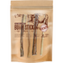 Absolute Bites Air Dried Bully Stick Medium (3 Pack)