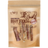 Absolute Bites Air Dried Bully Stick Bites (3 Pack)