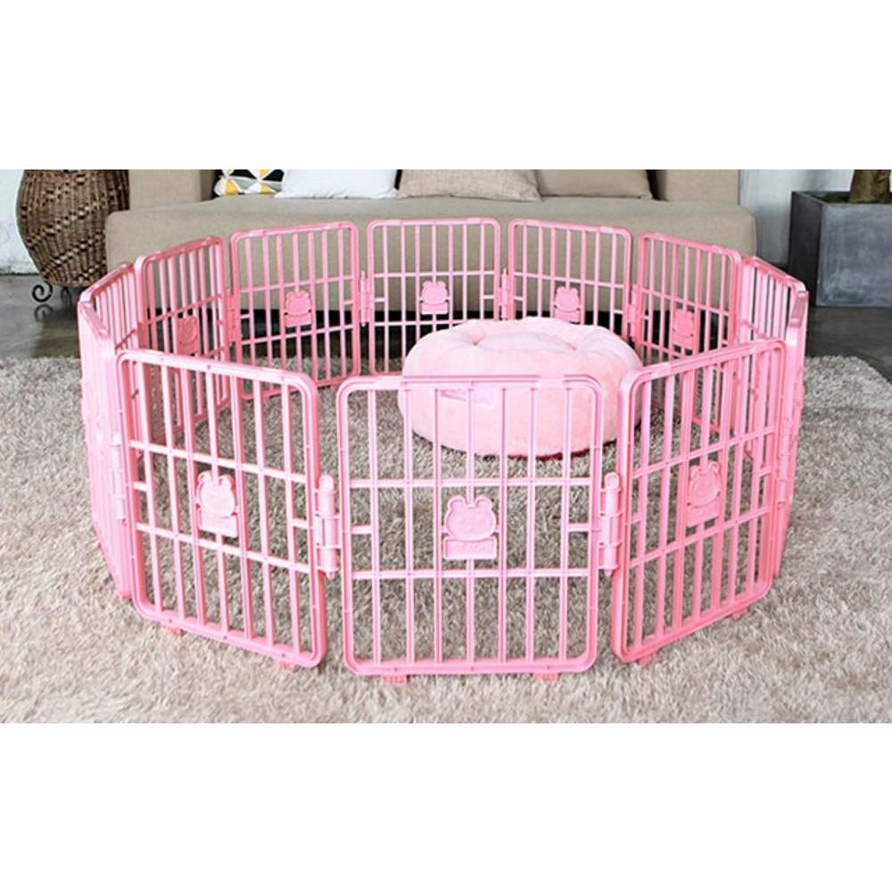 Petzone Smart Fence Pink
