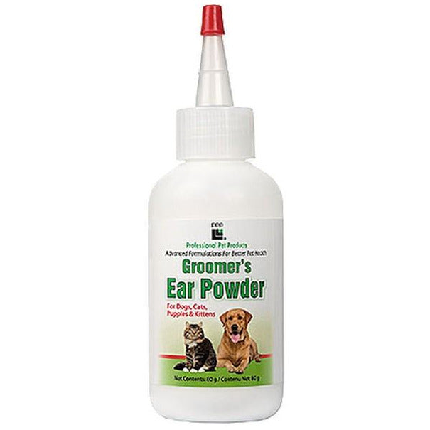 PPP Ear Cleaner 4oz