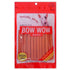 Bow Wow Cheese Roll Stick Cheese & Salmon Dog Treats 150g