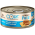 Wellness Core Grain Free Classic Pate Salmon, Whitefish & Herring Cat Canned Food 156g
