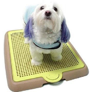 Yogi Pet Toilet Tray Small