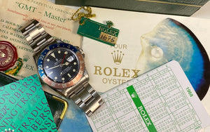 VINTAGE ROLEX WATCHES | Swiss Watch Trader