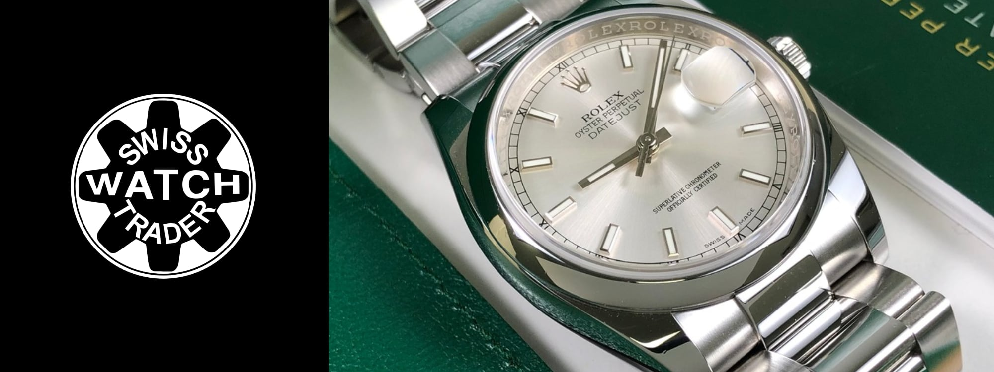 Rolex Datejust Watches For Sale