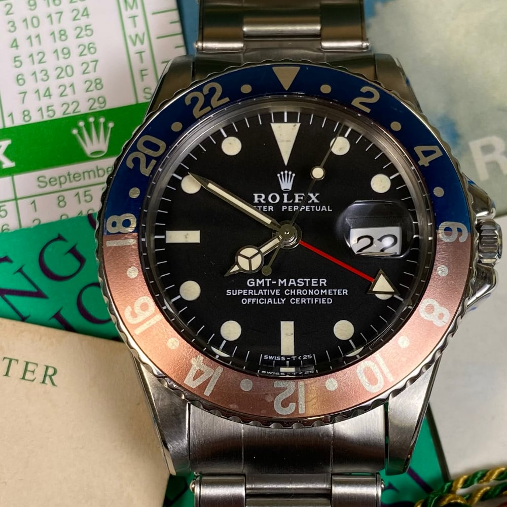 Rolex Submariner 16610 (1991-X) - Swiss Watch Trader