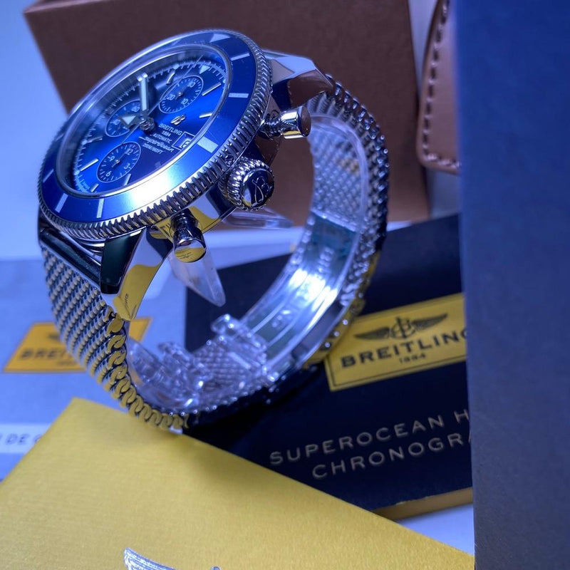 Breitling Superocean Heritage II 46 Chronograph A13320