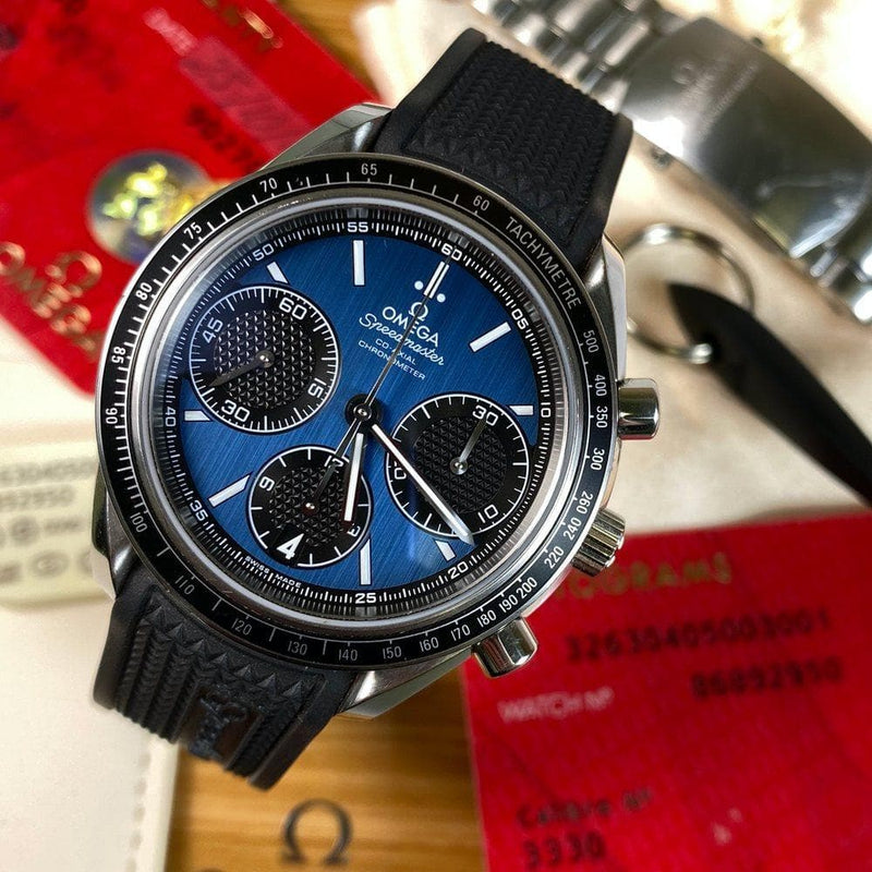 Omega Speedmaster Co-Axial Chronograph Racing 326.30.40.50.03.001