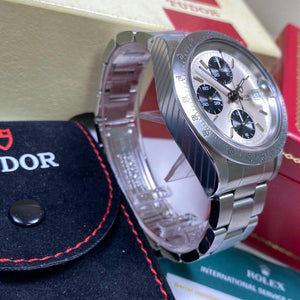 Tudor Big Block Chronograph 79180 - Swiss Watch Trader