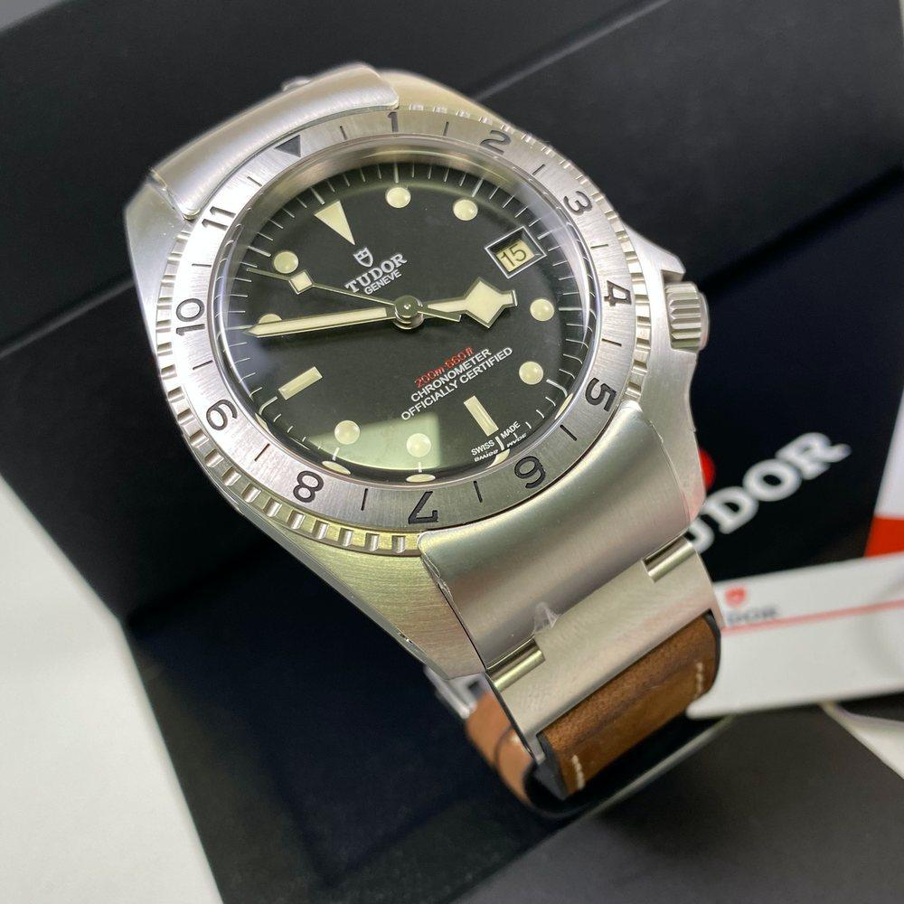 Tudor Black Bay P01 M70150 •UNWORN• (2020)