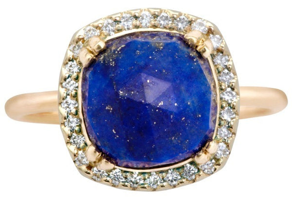 Opulence Blue Lapis Lazuli (Limited edition colour)