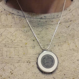 Pebble Time Round necklace adapter