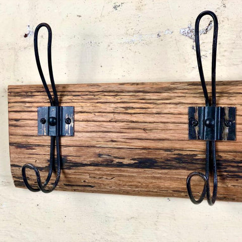 Coloured Metal Hooks