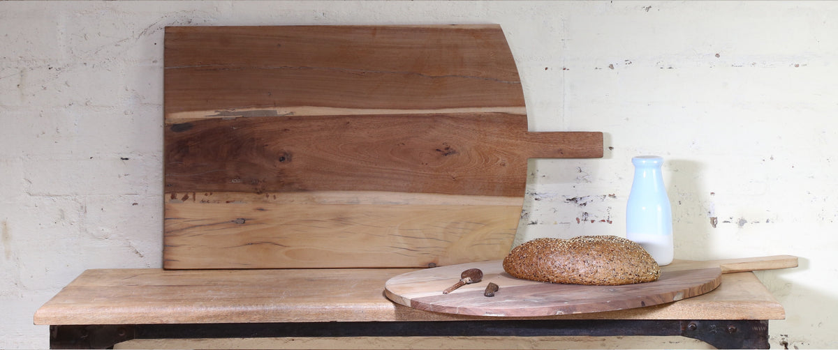 SERVING AND CHOPPING BOARDS