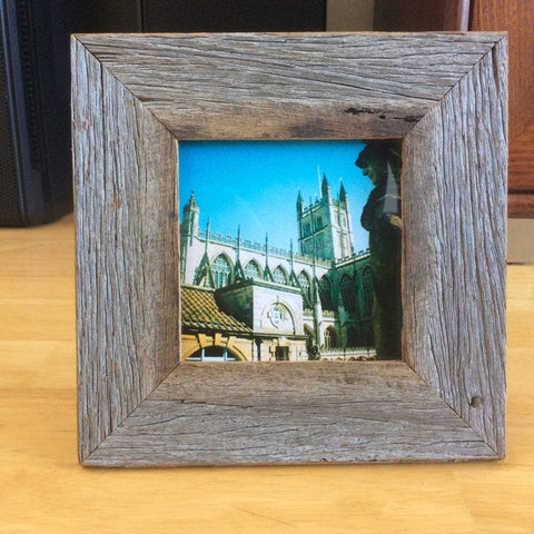 Rustic Driftwood picture frames, Red gum picture frames, Jarrah picture frames,
