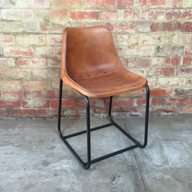 La Grange Leather Chair