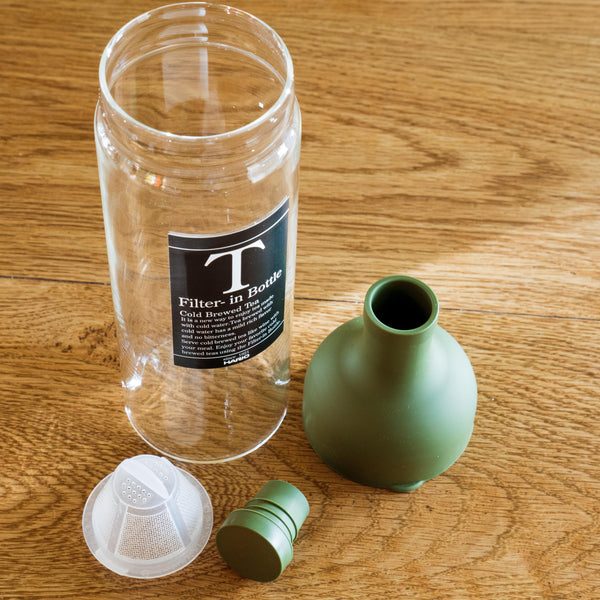 Hario cold brew filter bottle 750ml