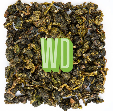 Oolong White Dragon