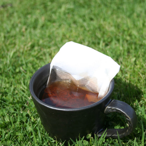 Tea pouches
