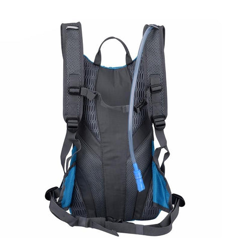 Image of Sterix™️- Solar Power Survival Backpack