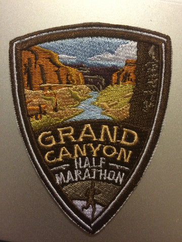 PATCH Grand Canyon