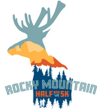Rocky Mountain Large Elk Men's and Women's T-Shirts