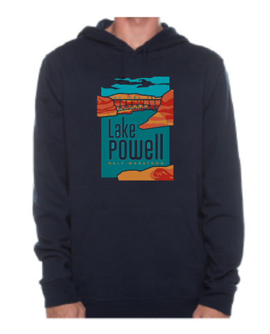 Lake Powell Sweatshirt - Bridge Runners