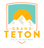 Grand Teton Half Marathon Men's T-Shirt