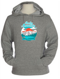 Rocky Mountain Half Sunset Sweatshirt