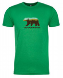 Great Smoky Mountain Bear Men's T-Shirt