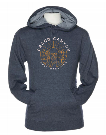Grand Canyon Sun-Sweatshirt
