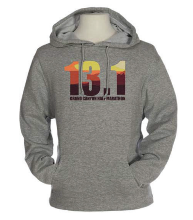 Grand Canyon-13.1 Sweatshirt