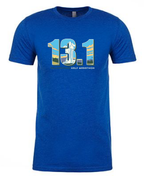 Yellowstone 13.1 Old Faithful Men's T-Shirt