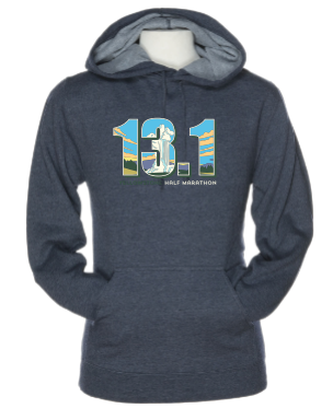Yellowstone 13.1 Old Faithful Sweatshirt