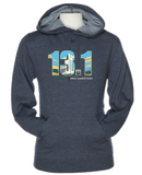 Yellowstone 13.1 Old Faithful Beach Hoodie
