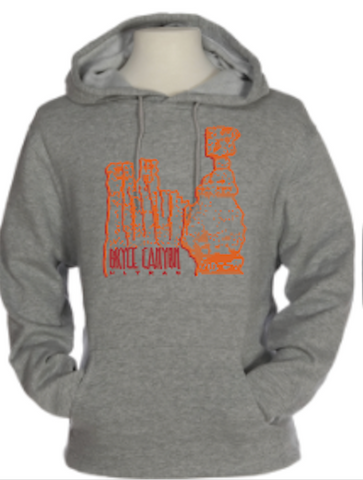 Bryce Canyon Ultra-Thors Hammer Sweatshirt