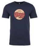 West Temple Zion Ultra Men's T-Shirt