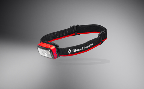 Featured Product - Black Diamond Spot325 Headlamp (follow link to purchase)