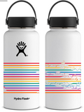 Rainbow Parks Hydro Flask Bottle