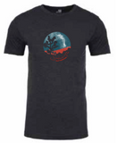 Joshua Tree Galaxy - Men's T-Shirt