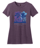 Joshua Tree Triangle Women's T-Shirt