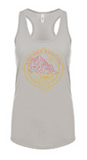 Zion Half Marathon Mountain of the Sun Women's Tank