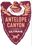 Antelope Canyon Ultra Patch