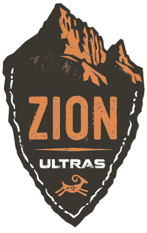 Zion Ultra Sticker