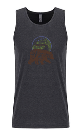Shenandoah Bear Men's Tank