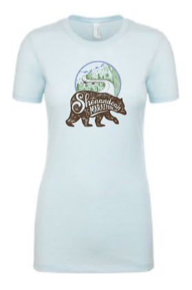 Shenandoah Bear Women's T-Shirt