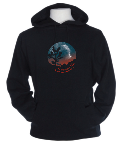 Joshua Tree Galaxy - Sweatshirt