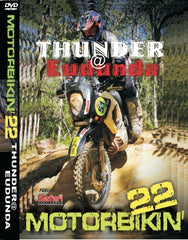Motorbikin 22 Thunder at Eudunda